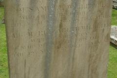 Samuel & Elizabeth Willeter grave