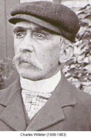 Charles Willeter 1809-1883