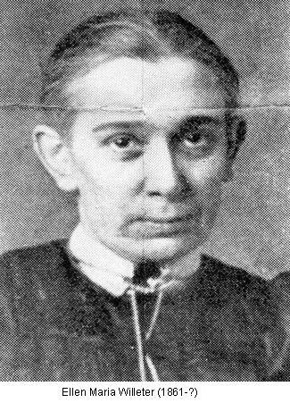 Ellen Maria Willeter 1861
