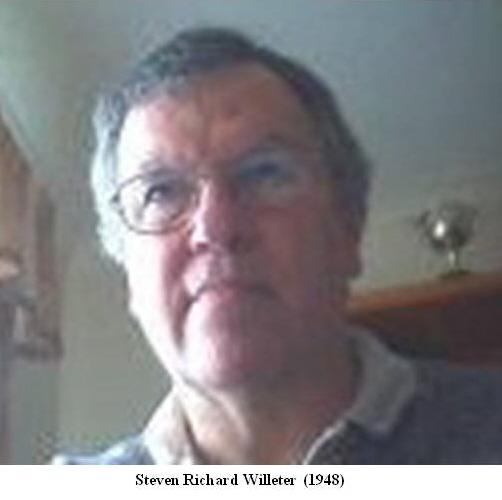 Steven Willeter
