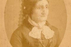 Ann Muggeridgge
