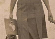 Ida Willeter 1917-2010