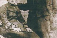 James White & Louisa Maria Willeter