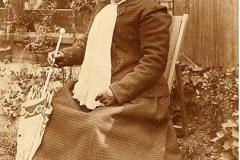 Mary Ann Perkins1