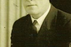 Ronald Benjamin Willeter